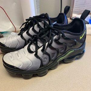 Rare Nike air max vapormax plus